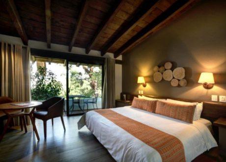 Hotel Avandaro