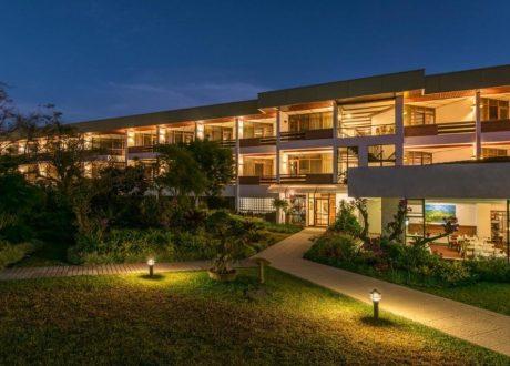 Hotel Bougaivillea