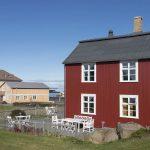Hotel Egilsen, Stykkishólmur, West-IJsland