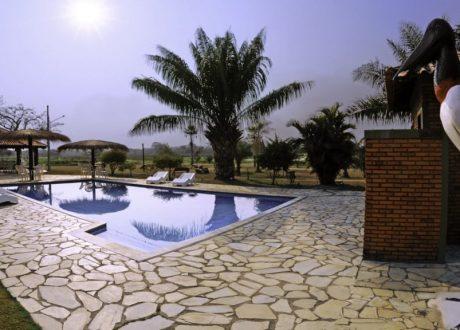 Hotel Pantanal Norte