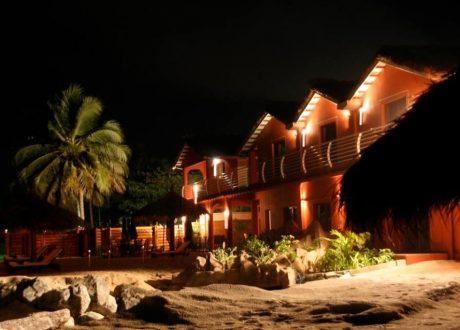 Hotel du Phare
