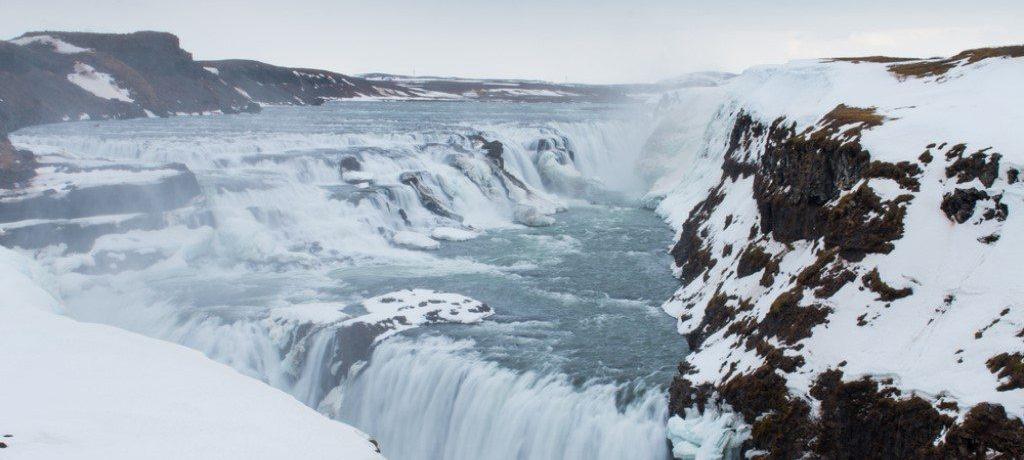 Winteravontuur IJsland