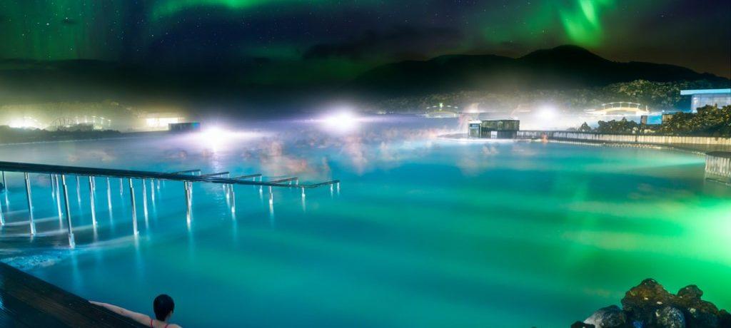 Noorderlicht, Blue Lagoon