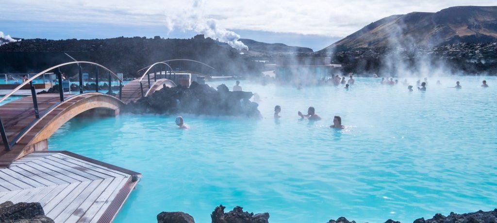 Blue Lagoon, Reykjanes