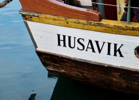 Husavik