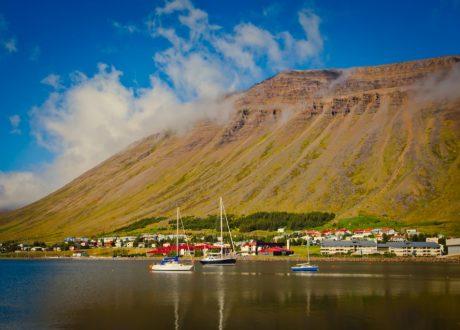 Isafjordur, Westfjorden