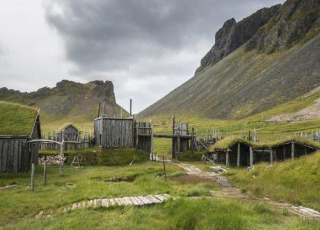 Openluchtmuseum, Zuid IJsland