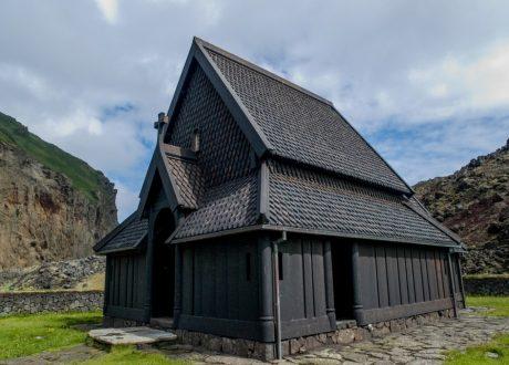 Vestmann eilanden, Zuid IJsland