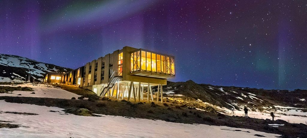 Ion Adventure Hotel, Thingvellir National Park, Zuidwest IJsland