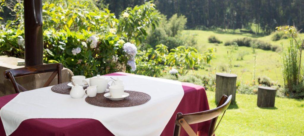 Jack Hanna's Cottage | Sundowner Wildlife Holidays
