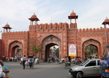 Jaipur. Foto: © Xinquihosilva