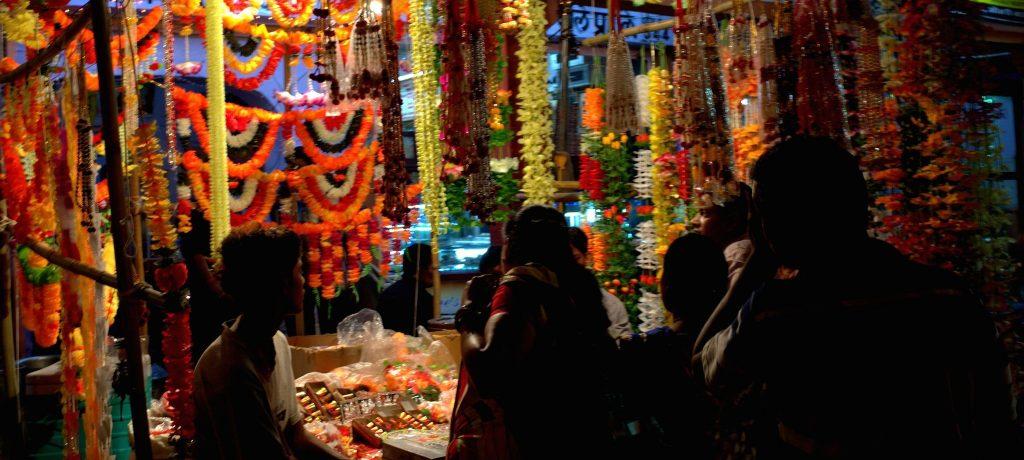 Johari Bazaar. Foto: © Travis Wise