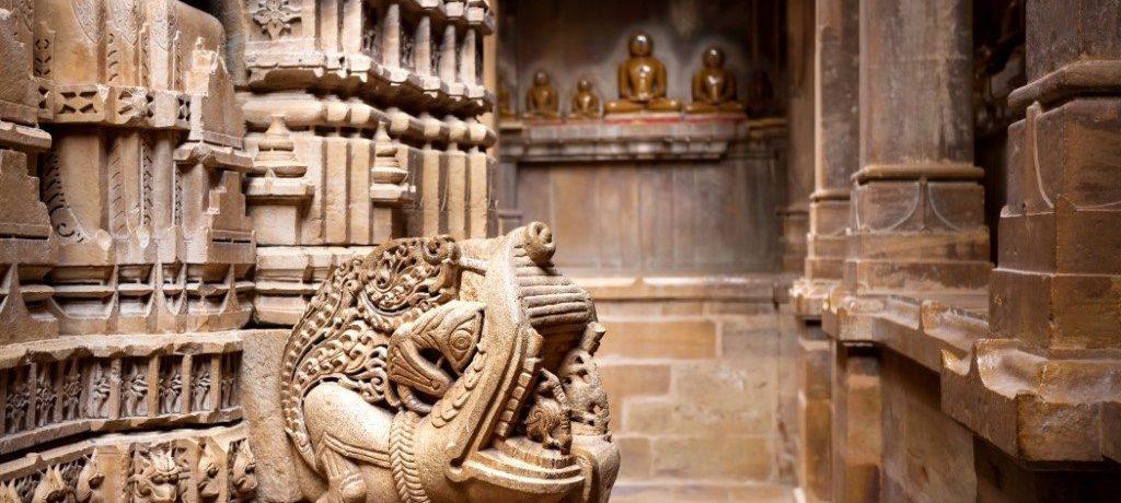 Jani Temple - Jaisalmer