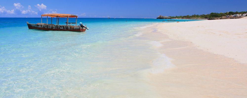 Kendwa Beach Foto: TravelingOtter