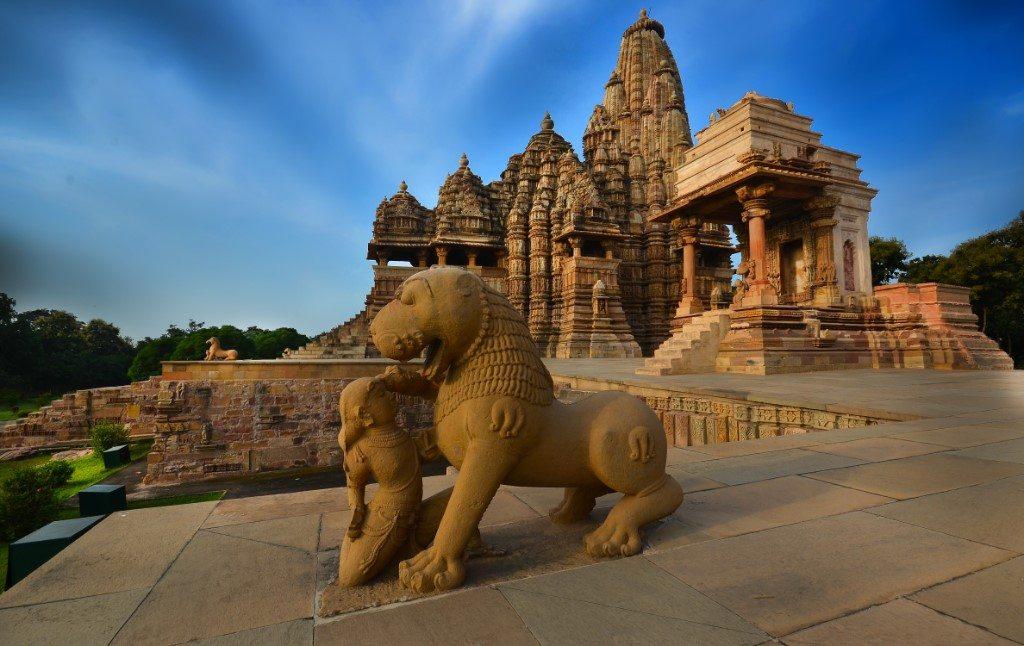 Khajuraho - Kandariya Mahadeva - Sanjaytiwari64
