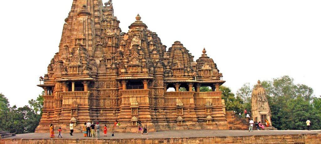 Khajuraho - Visvanatha - Dennis Jarvis