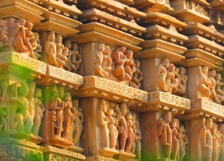 Khajuraho - Aminesh Aryan