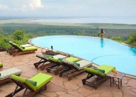 Kirurumu Manyara Safari Lodge