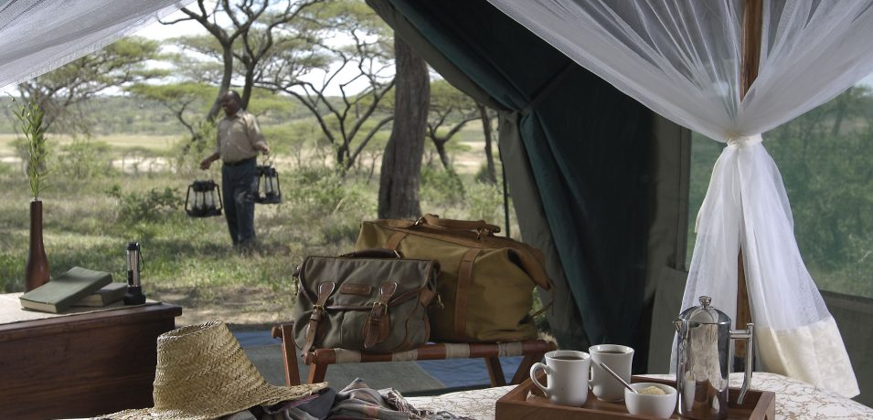 Kirurumu Ngorongoro Camp