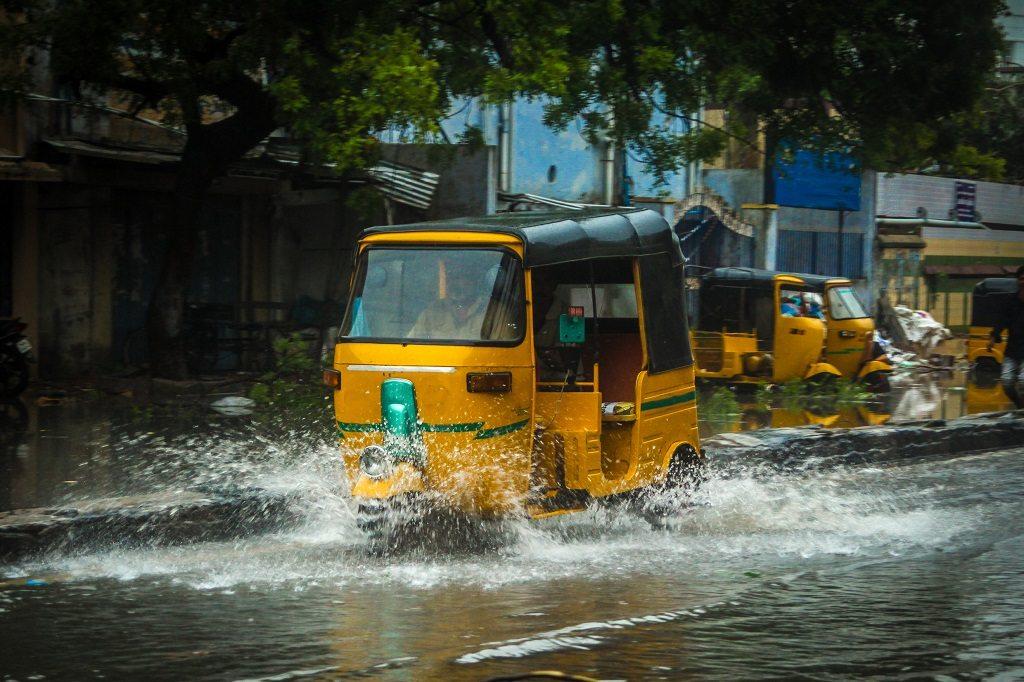 Klimaat India