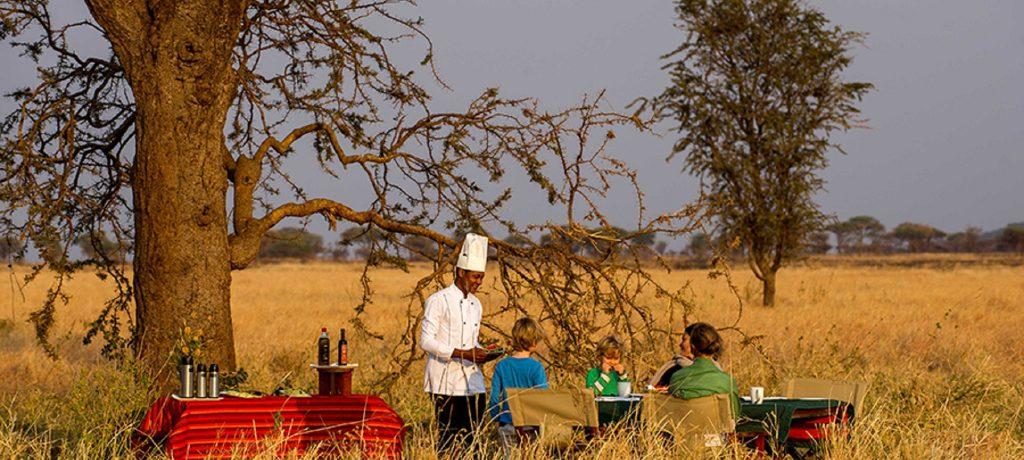 Kubu Kubu Tented Camp