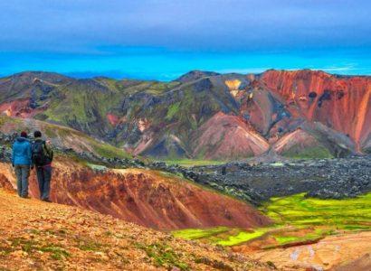 Rondreis zuid & west IJsland, Activiteiten Hooglanden