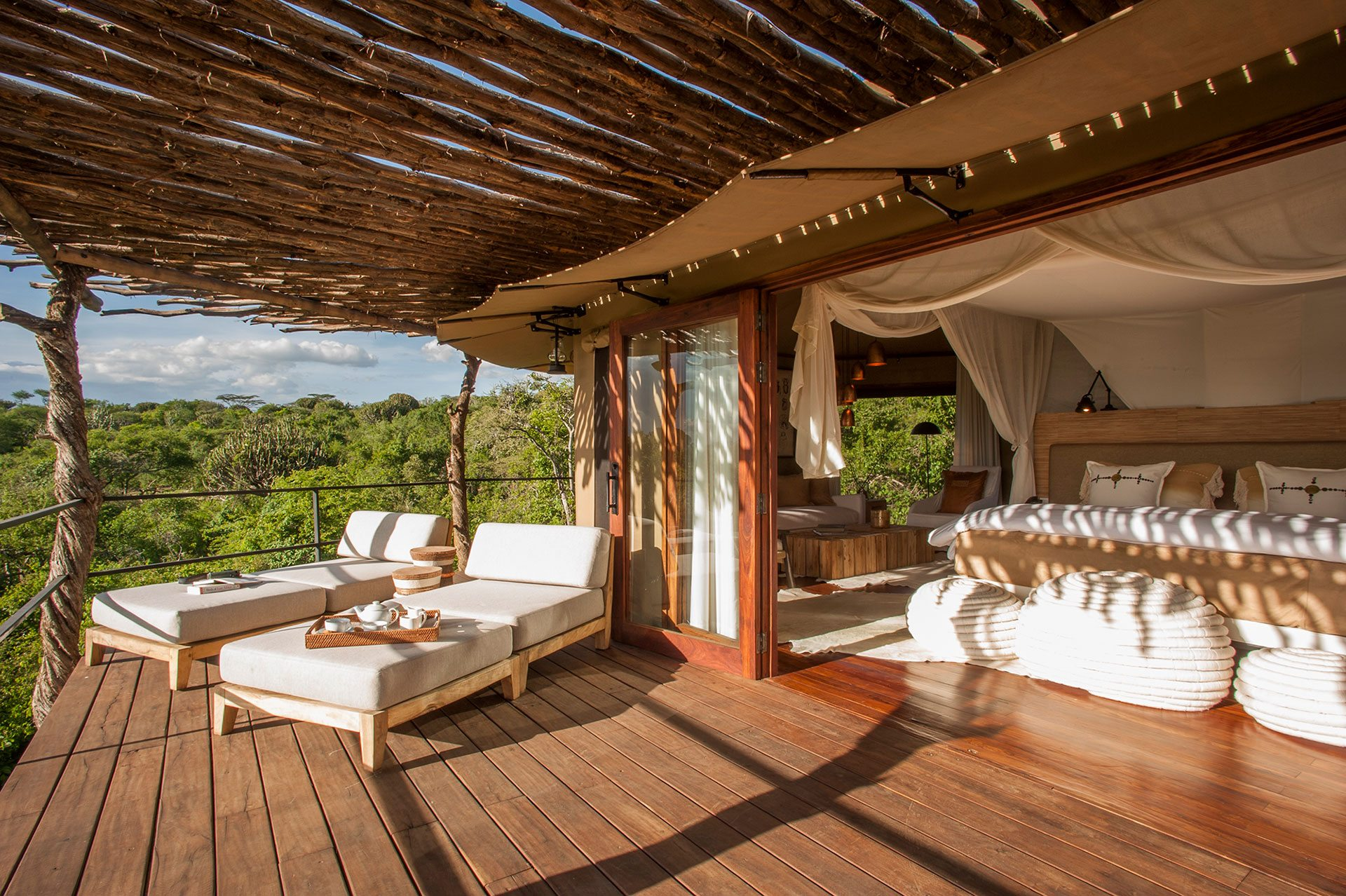 Legendary Mwiba Lodge