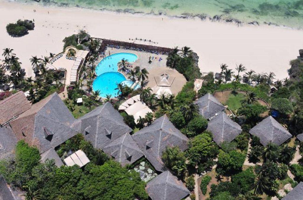 Leopard Beach Resort Spa Sundowner