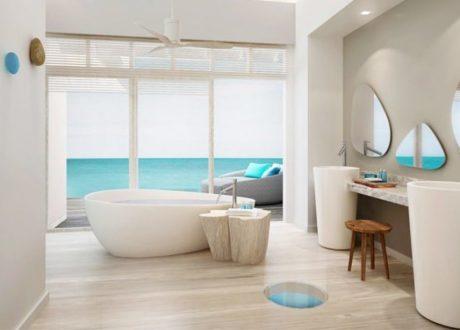 Lux Maledives Water Villa