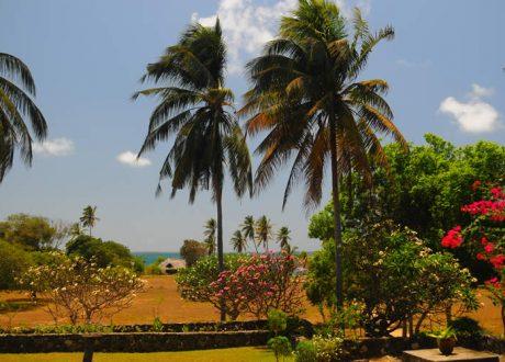 Mafia Island Lodge