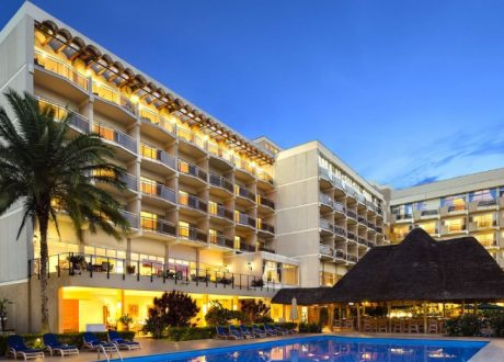 Mille Collines Hotel