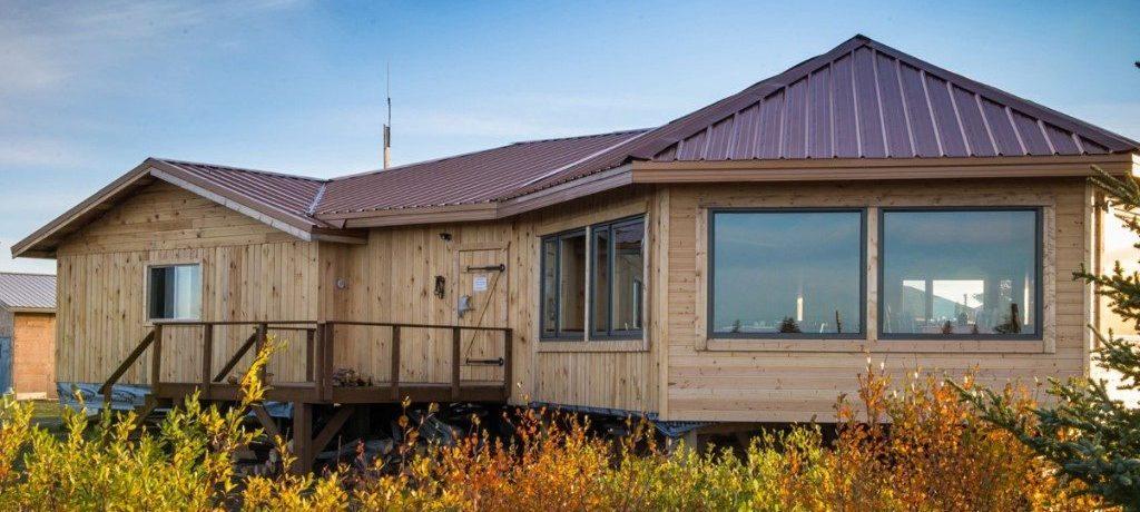 Nanuk Polar Bear Lodge