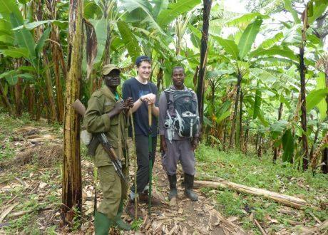 Nathab - Uganda - Ben Bressler