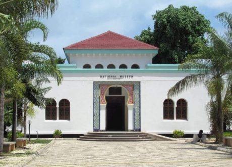 National museum Dar es Salaam