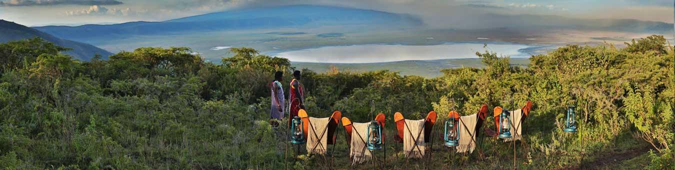 Pakulala Safari Camp