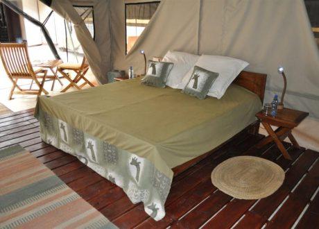 Ngorongoro Kuhama Camp
