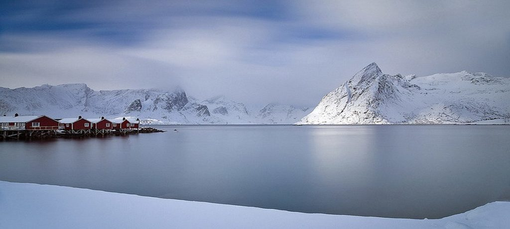 Noorse Fjorden, Waterproof expeditions, Noorwegen
