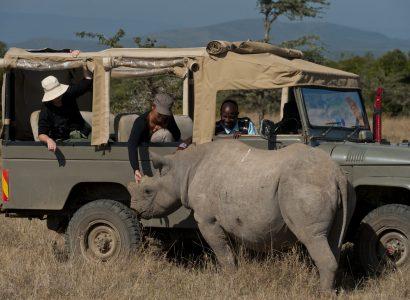 Ol Pejeta Bushcamp, Veel gestelde vragen over Kenia