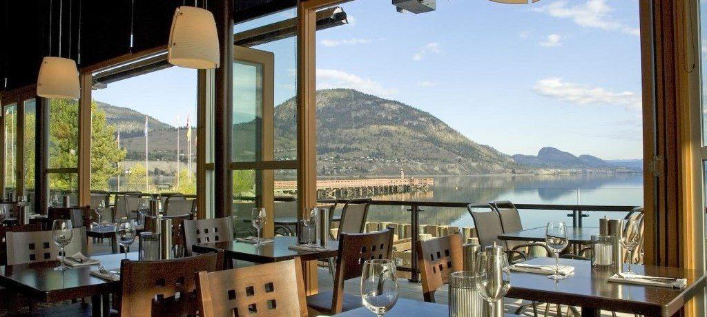 Penticton Lakeside Resort