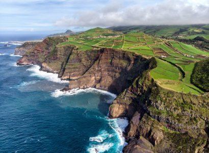Pico, Island Hopping Azoren