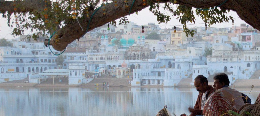 Pushkar. Foto: © Scott Dexter