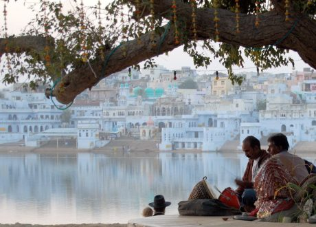 Pushkar. Foto: © Scott Dexter