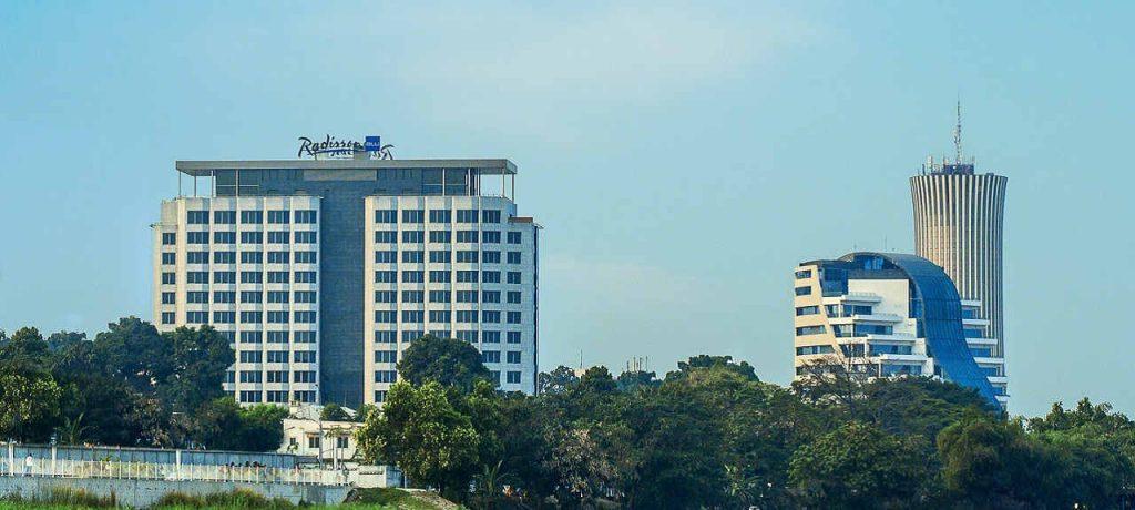 Radisson Blu Brazzaville