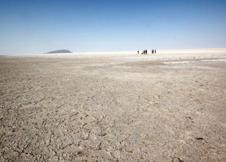 Zoutvlakte, Rann of Kutch