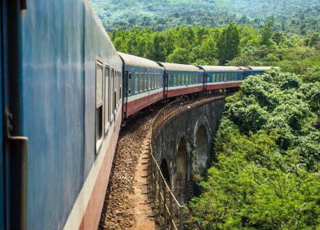 Ranthambore Train