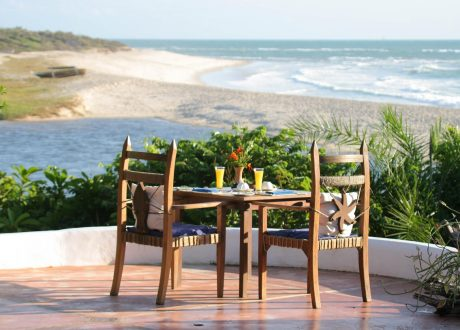 Ras Kutani Beach Lodge