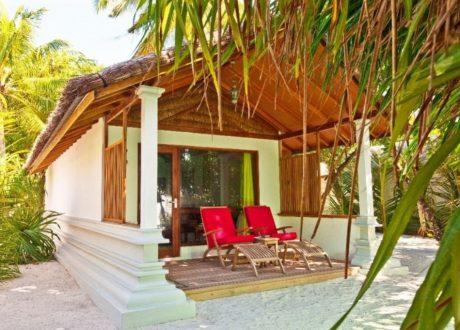 Reethi Beach Villa