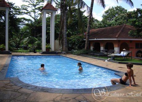 Sal Salinero Hotel