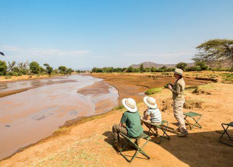 Samburu National Park
