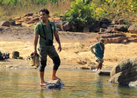 Satpura - Reni Pani jungle lodge